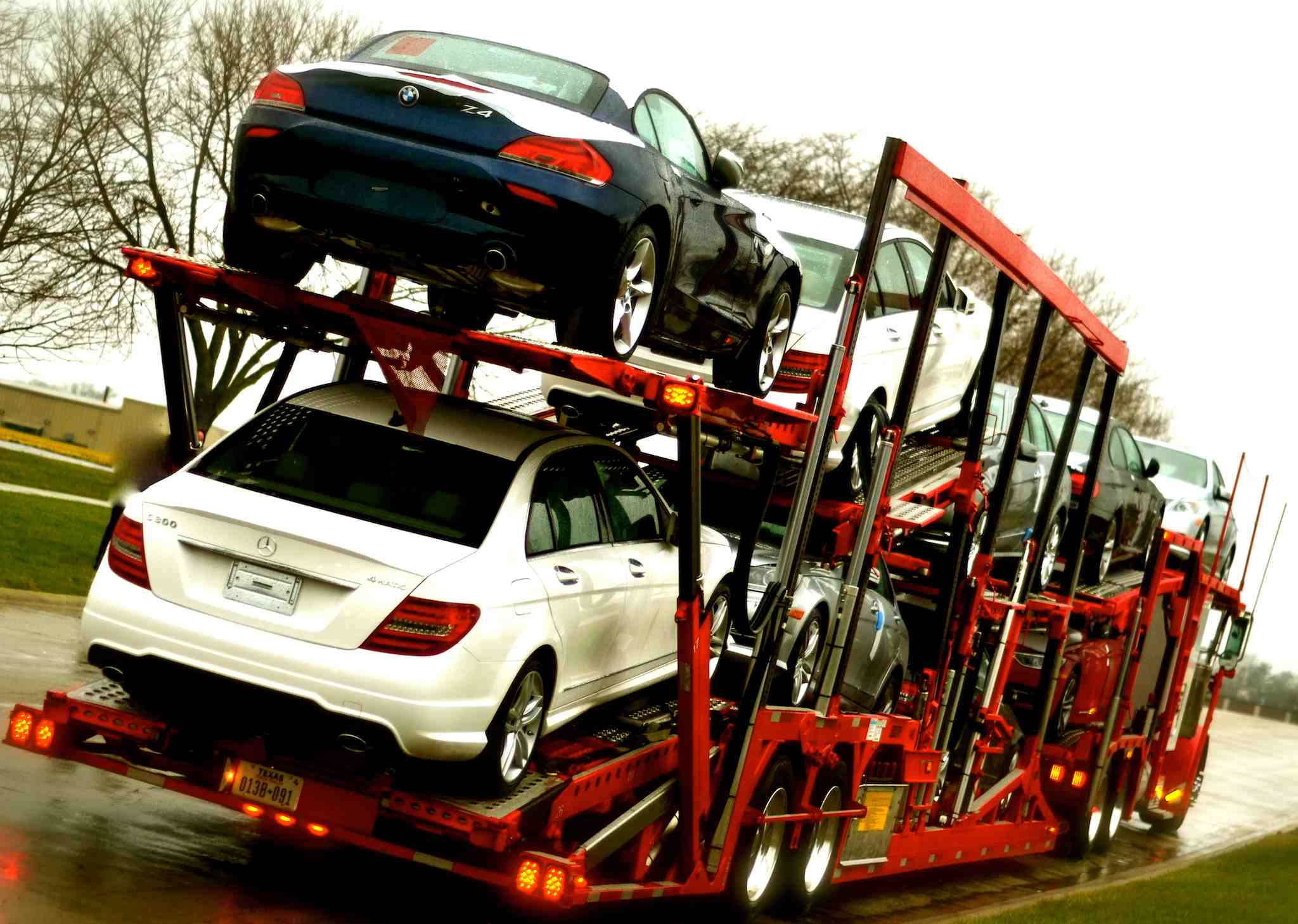 Vehicle Transport Quote Interlink Auto Transport  Nationwide Vehicle Transportation